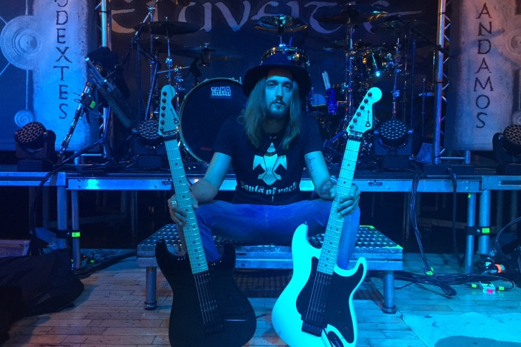Artist_Guitarist_Rafael Salzmann
