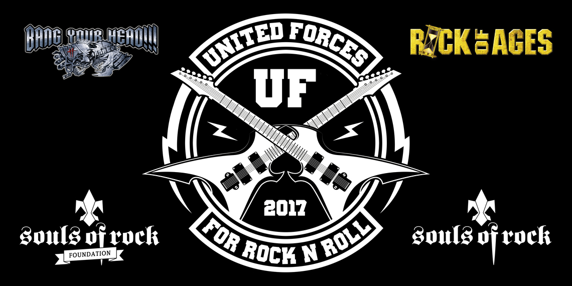 United Forces For Rock N Roll_2017