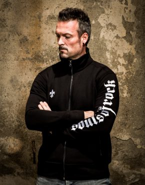 Men_Hoodie_My_Spirit_Limited_Zipper